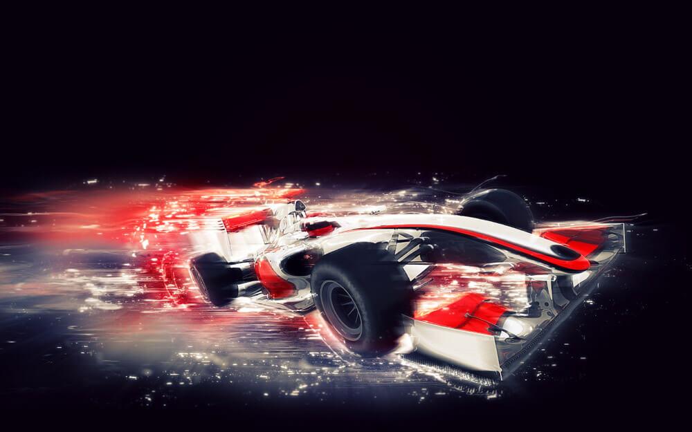 SMED: el método de cambio de utillaje con tiempos de F1
