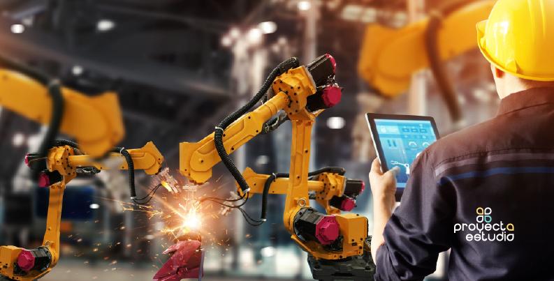 Automatización inteligente. Rumbo a la Transformación digital