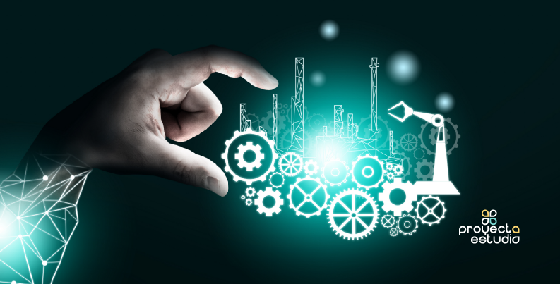 La transformación digital en la industria: la Industria 4.0