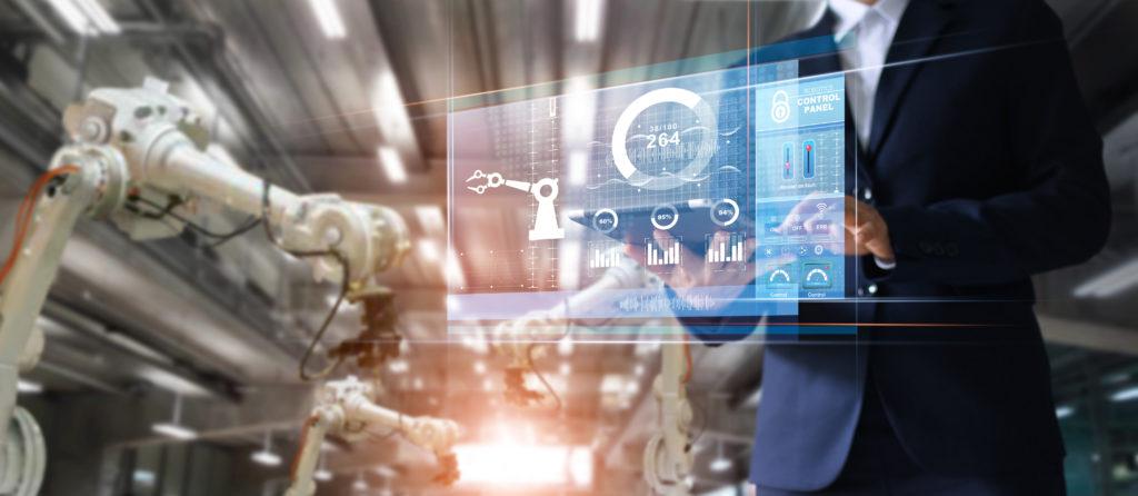Transformación digital en la industria