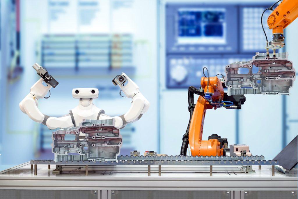 cómo equilibrar el coste, rendimiento y riesgo de equipos industriales, inteligencia artificial