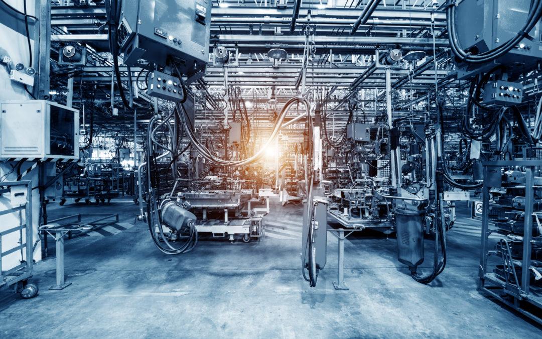 Cómo equilibrar coste y rendimiento en tu fábrica