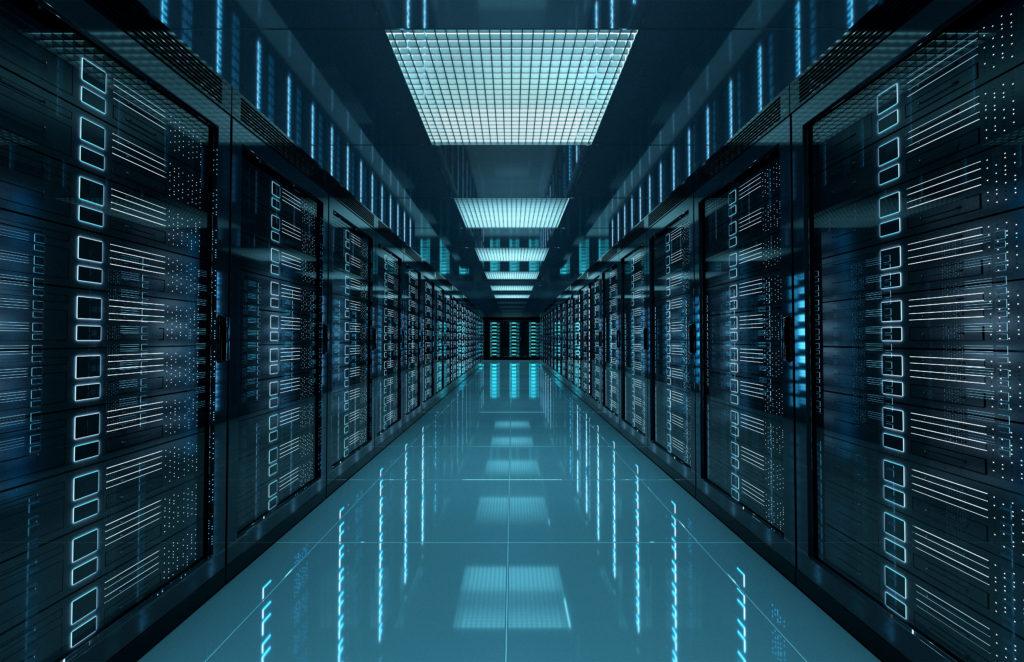 Cómo equilibrar el riesgo de tus equipos industriales, Big Data
