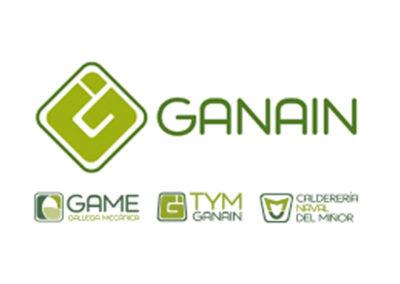 GRUPO GANAIN