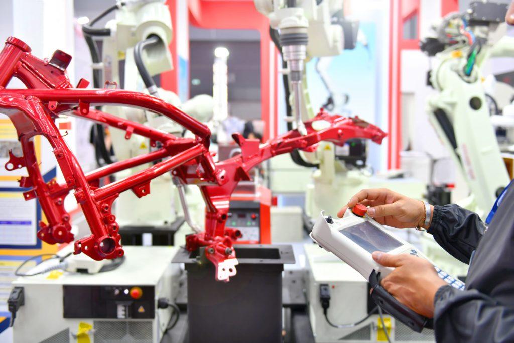 SolidWorks, diseño 3D fácil y rápido, automoción