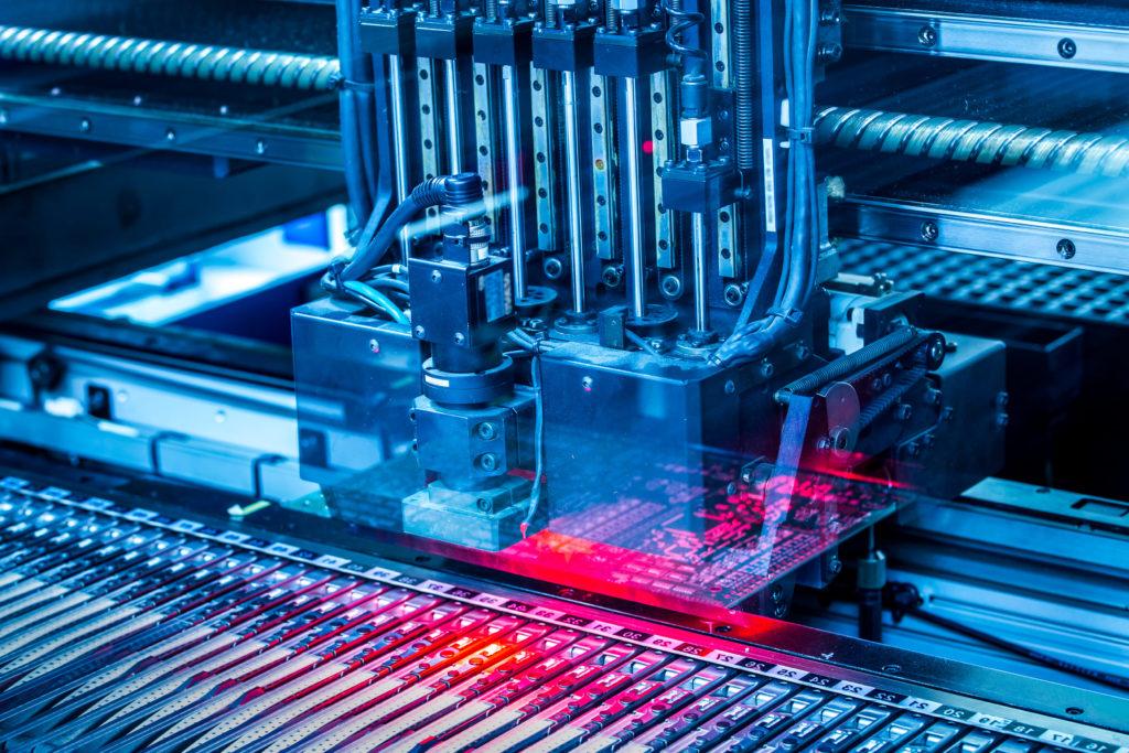 Transformación Digital paso a paso, producción