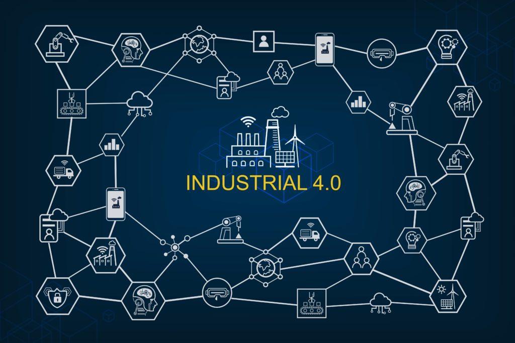 SolidWorks, diseño 3D fácil y rápido, industria 4.0
