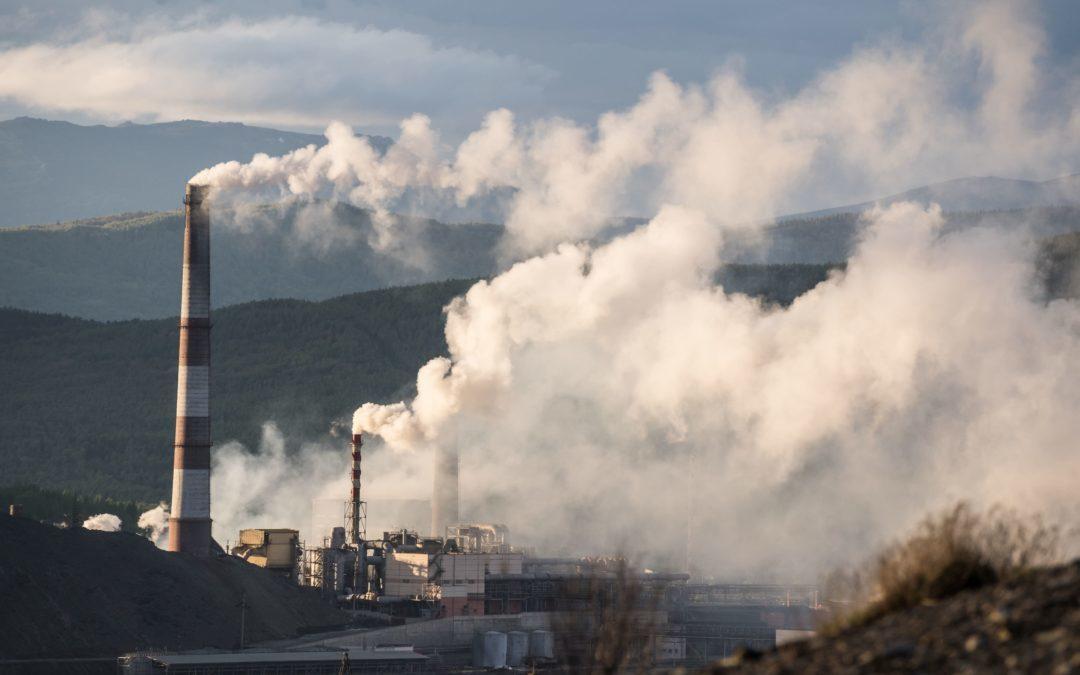 Normas europeas para reducir la contaminación
