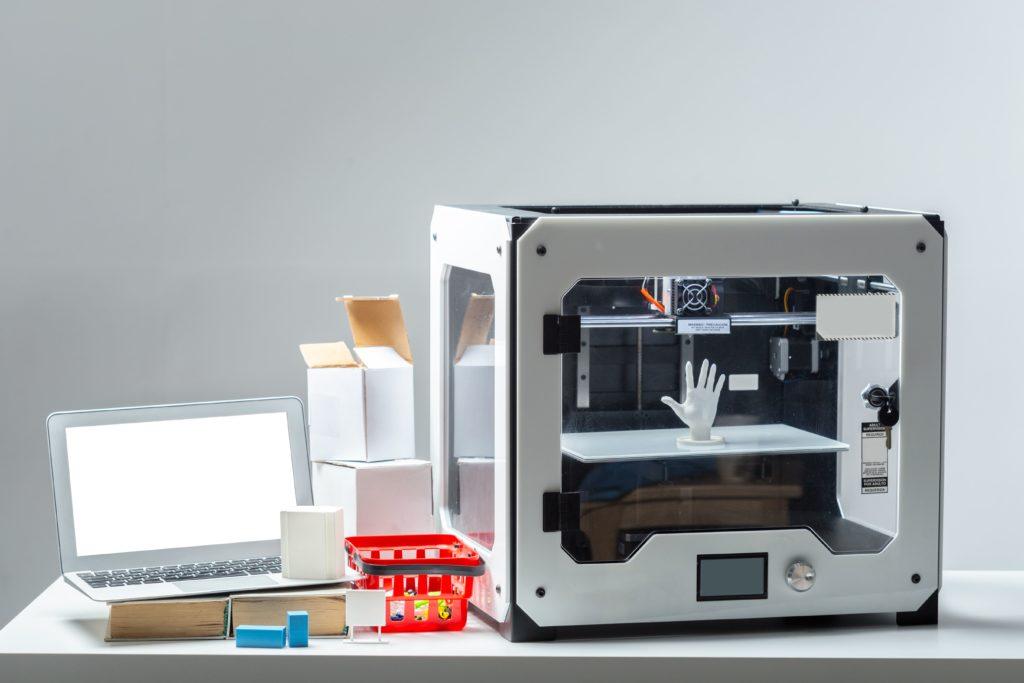 La impresión 3D, qué es y para qué sirve, impresora 3D