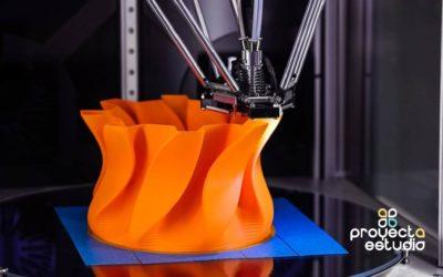 La impresión 3D, qué es y para qué sirve