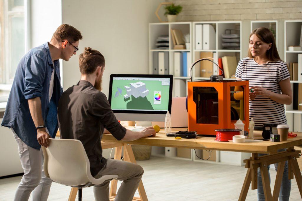 La impresión 3D, qué es y para qué sirve, software