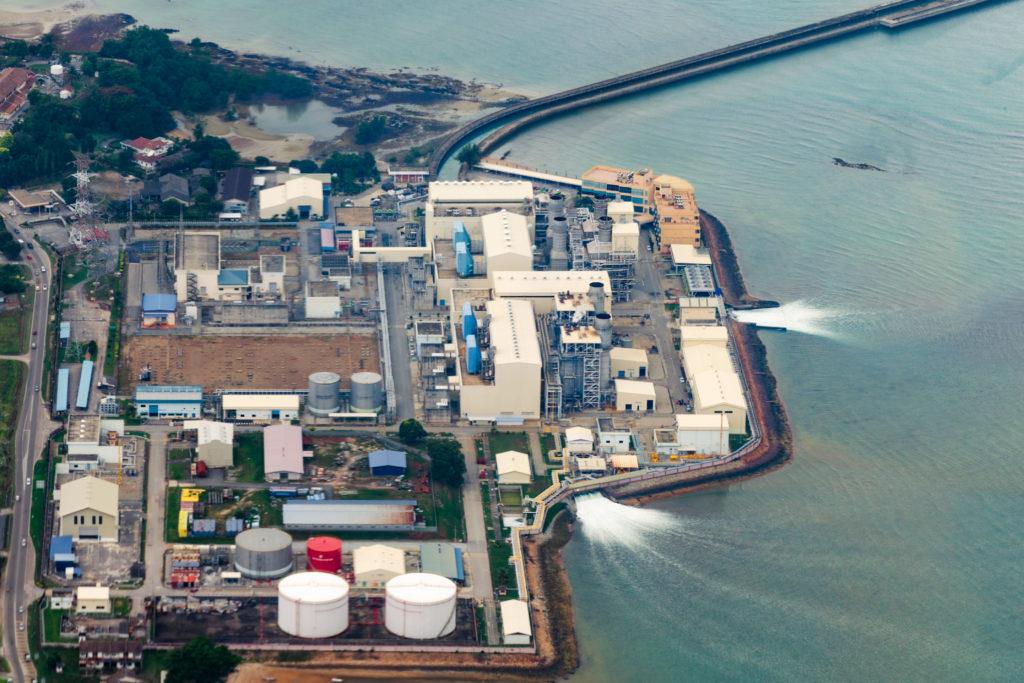 Reducir residuos industriales es fácil … ¡Y ahorras!, contaminación industrial