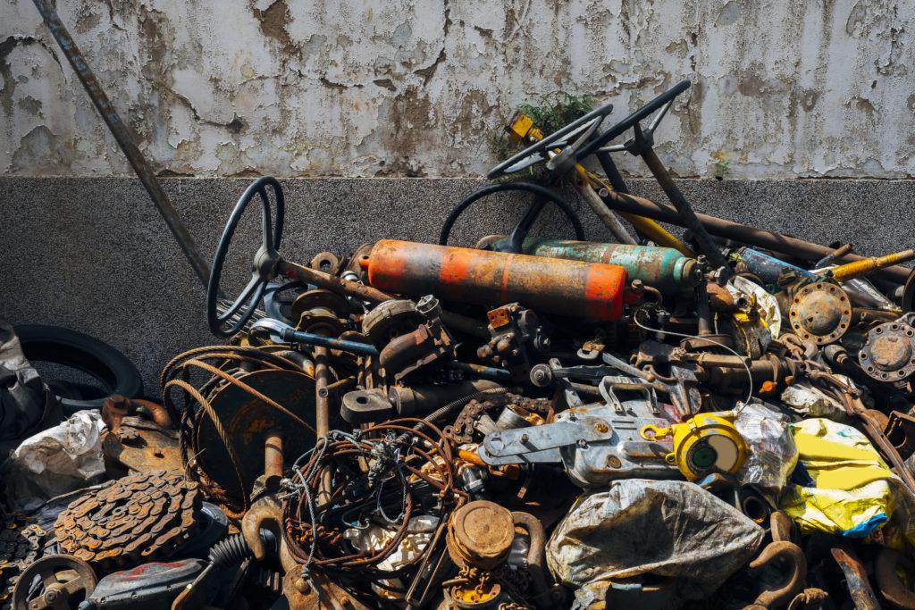 Reducir residuos industriales es fácil … ¡Y ahorras!, valorización