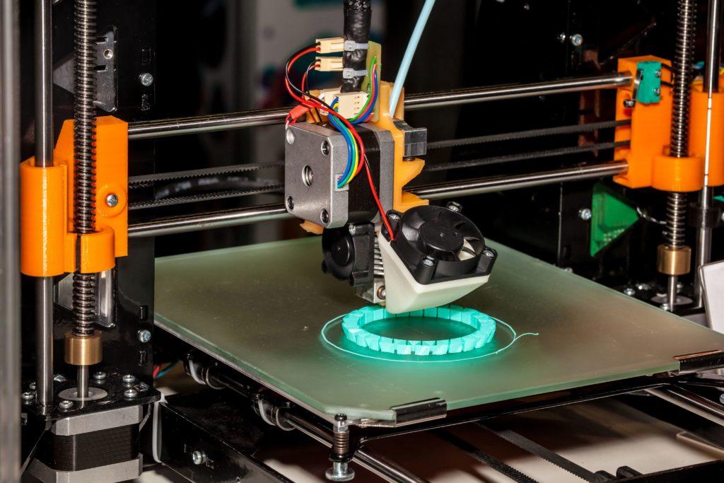 La impresión 3D, qué es y para qué sirve, impresión tridimensional