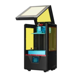Esta Anycubic Photon S está en nuestra lista de 10 mejores impresoras 3d