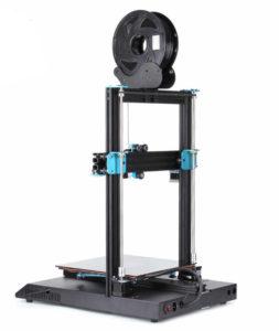 Esta Artillery X1 V4 está en nuestra lista de 10 mejores impresoras 3d