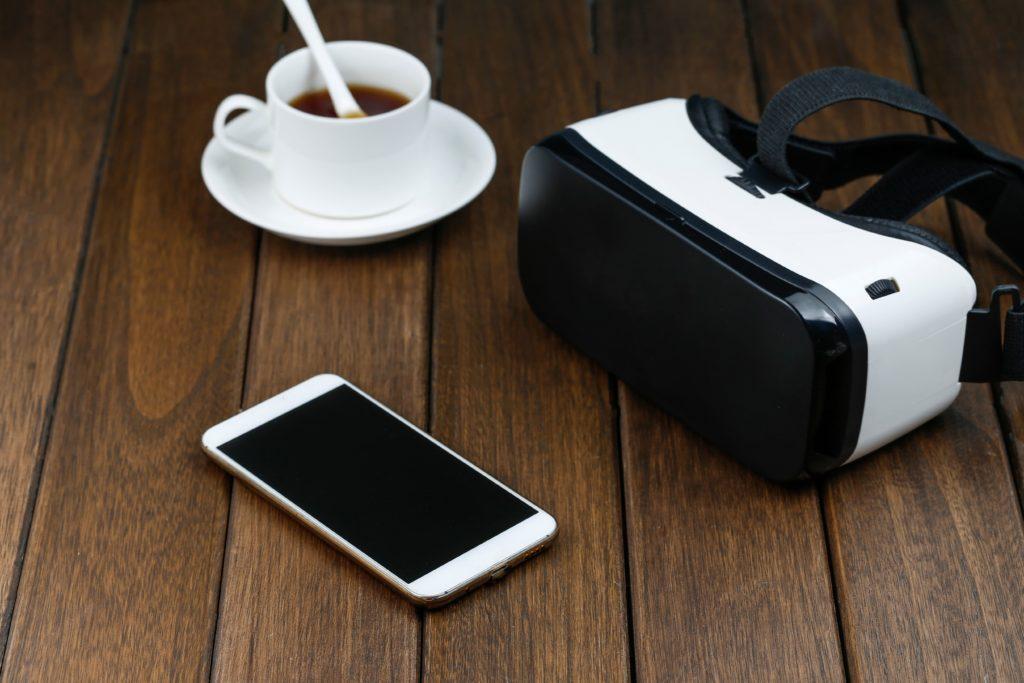 Los dispositivos móviles son una clave en la realidad virtual