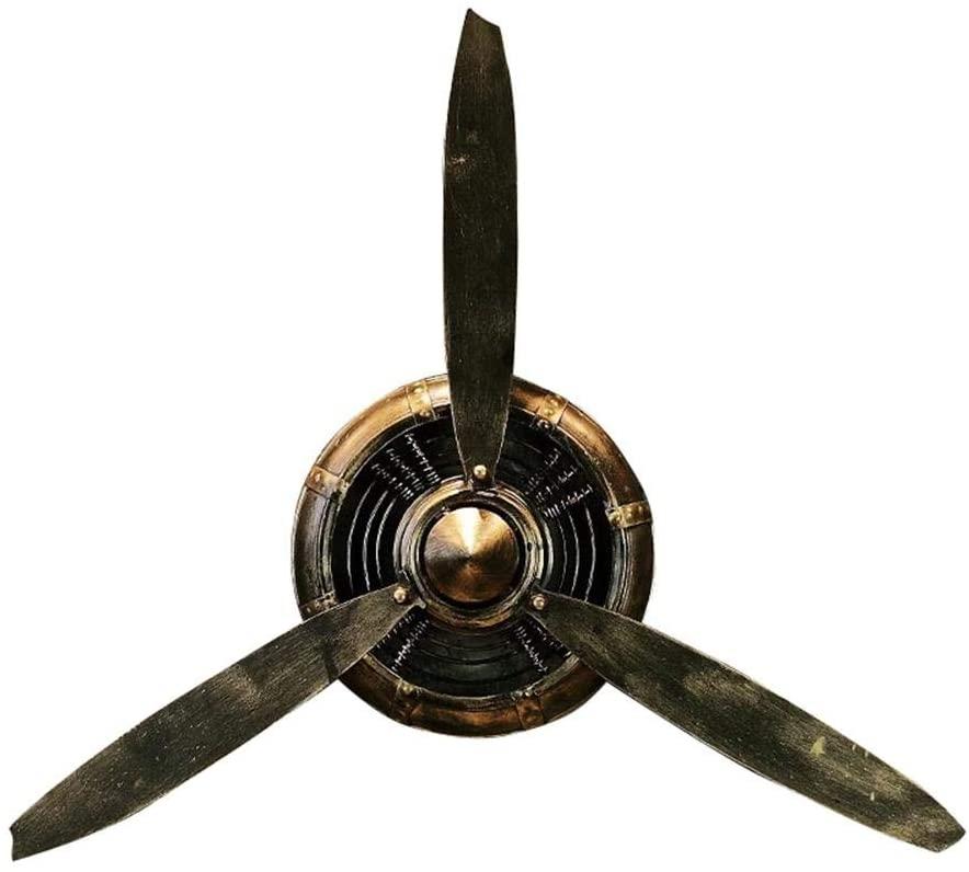 Una élice seguro que a un ingeniero de aeronáutica le encantará como regalo de navidad