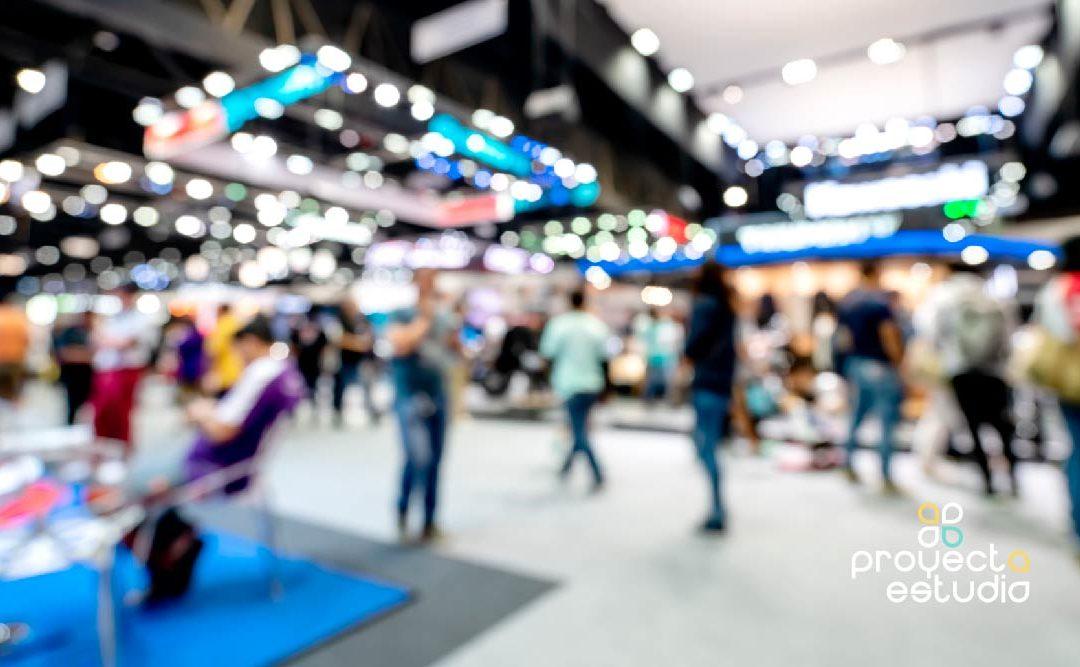 Ferias industriales 2021: 4 citas imprescindibles