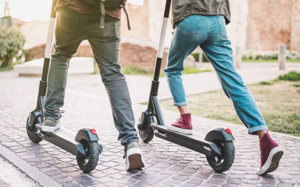 movilidad urbana