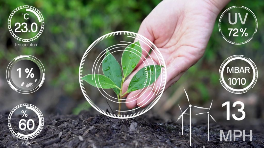 agricultura inteligencia artificial