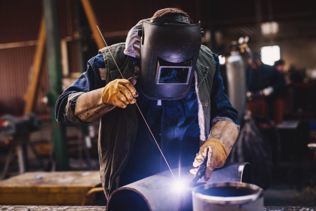 ayudas a auxiliares del sector industrial