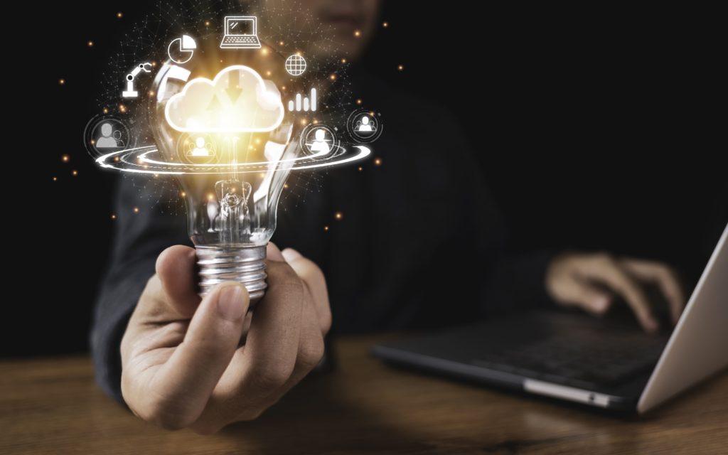 financiacion transformacion digital