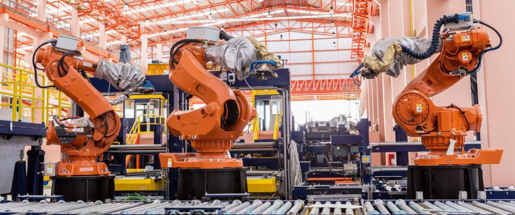 Industria automoción y cómo puedo optimizar procesos la inteligencia artificial