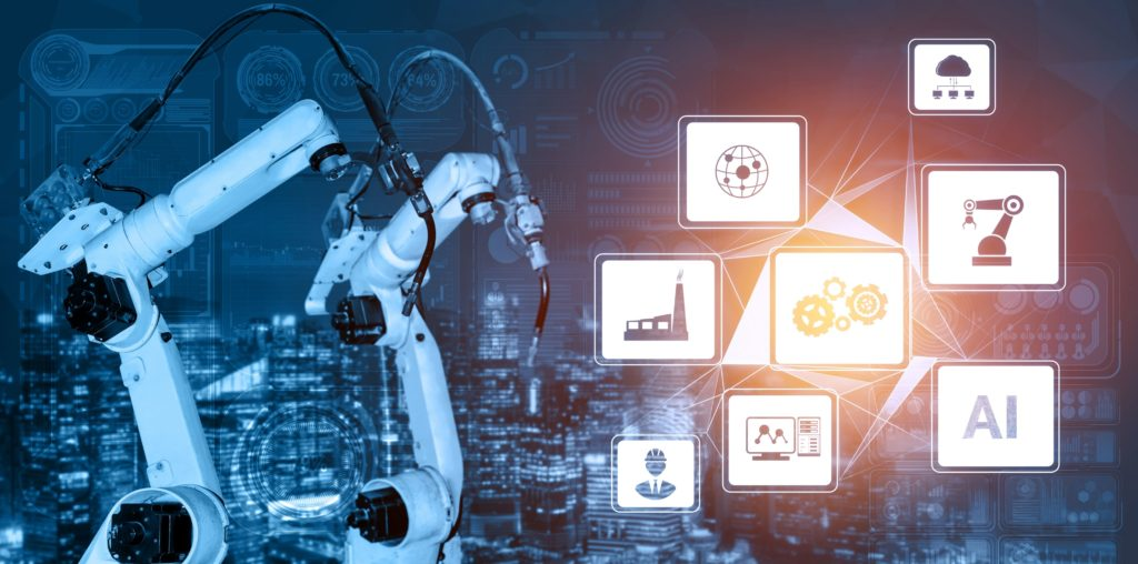 inteligencia artificial industria