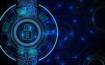 Ciberataques y robots industriales, lo que debes hacer