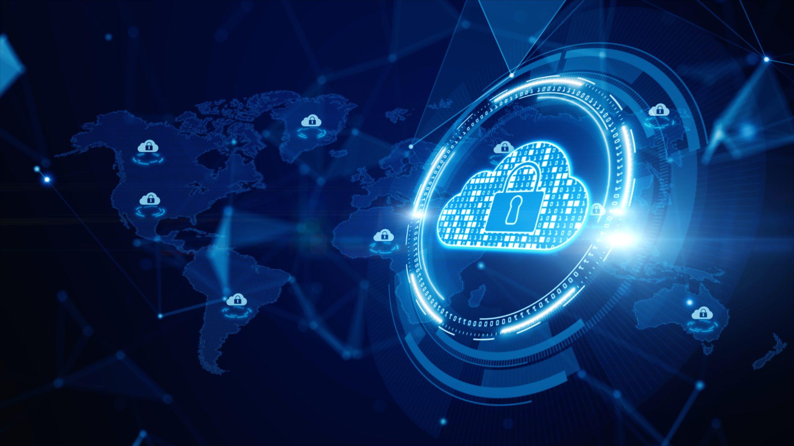 ciberseguridad nube