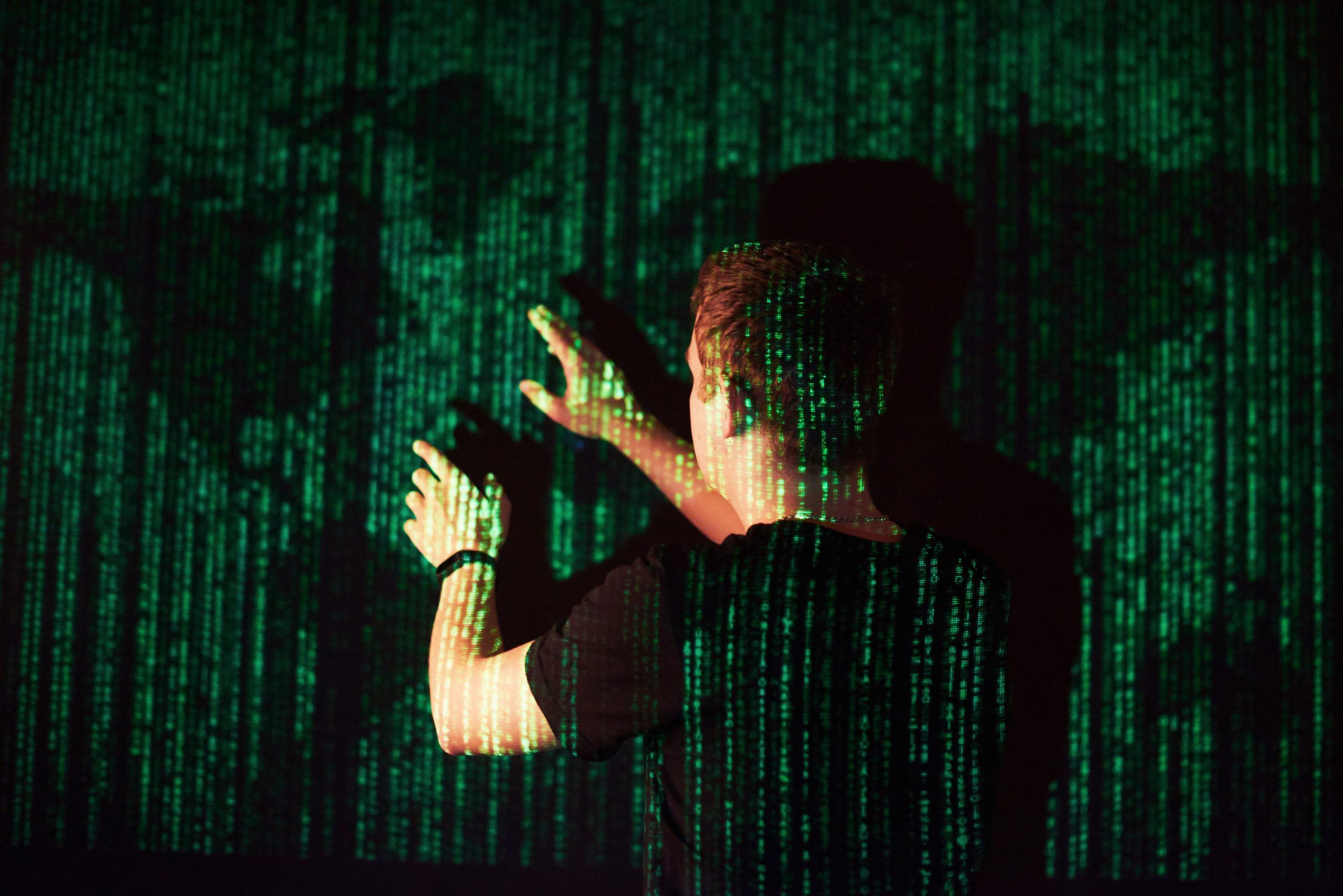 hackers industria