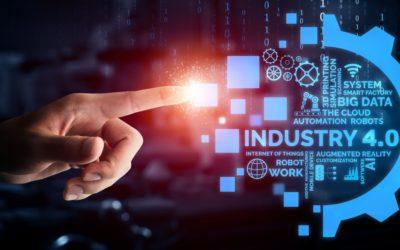 Retos de la Industria 4.0: Formación y mercado laboral