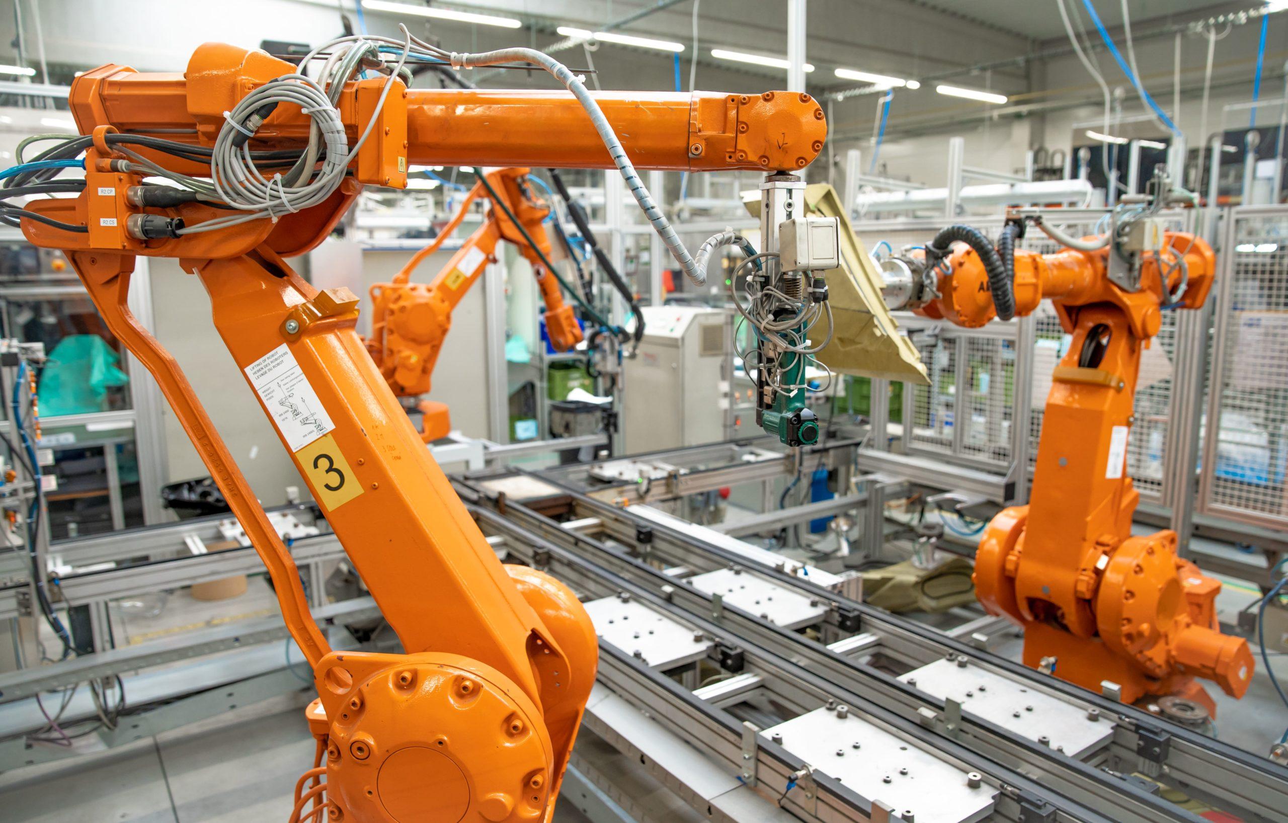 retos industria 4.0