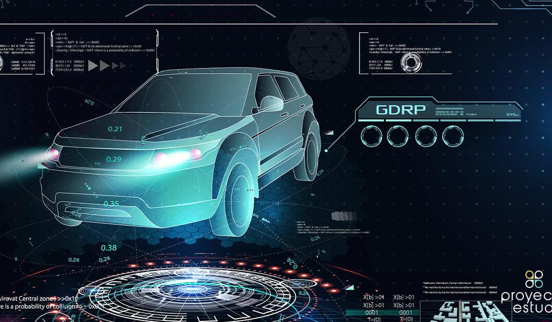 Innovación industrial: coche autónomo e híbrido líderes en patentes