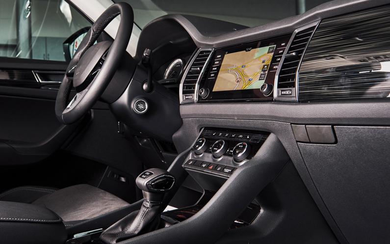 Vehículos automatizados: Desafíos del coche autónomo