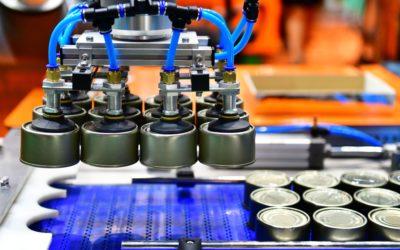 Soluciones 4.0 en la industria conservera: ¡Revolución!