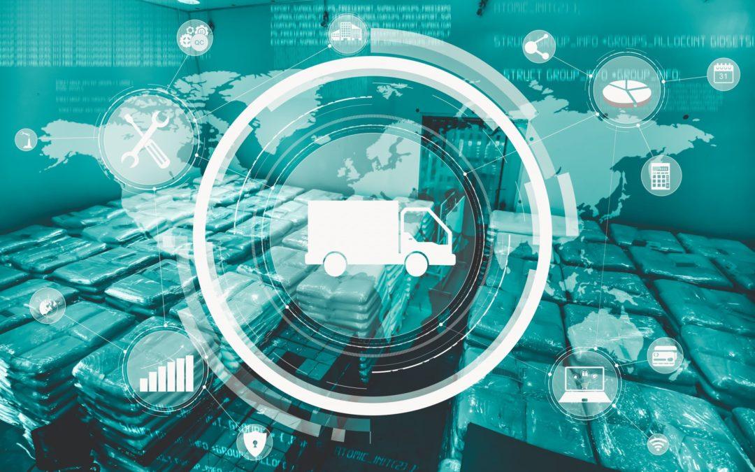 Logística 4.0: La cadena de suministro inteligente