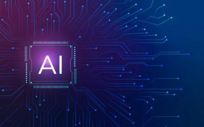 Retos en la Industria 4.0: Inteligencia Artificial